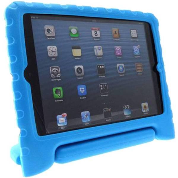 iPad mini Kinderhoes Blauw