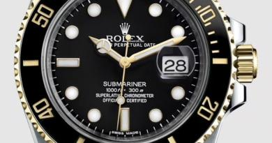 Why Date Window Always Displays 28 in Rolex All Ads?