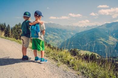 Bei Ladis in Tirol