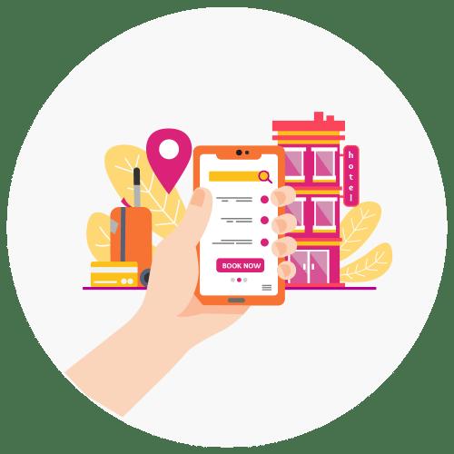 hotel-booking | حجز فنادق