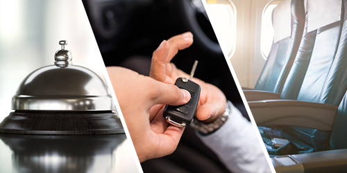 Car Rental Keys تأجير السيارات في بونشاك