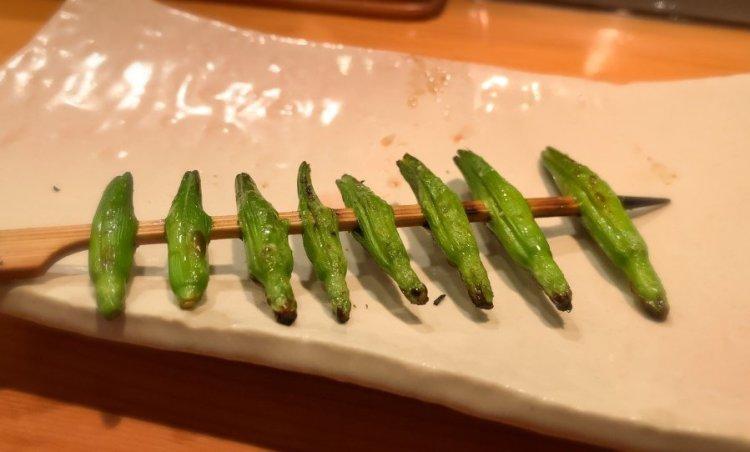 金針菜 - 鶏繁 芝大門店