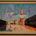 ナディール・アフォンソの絵を見るーMuseu de Arte Contemporânea Nadir Afonso