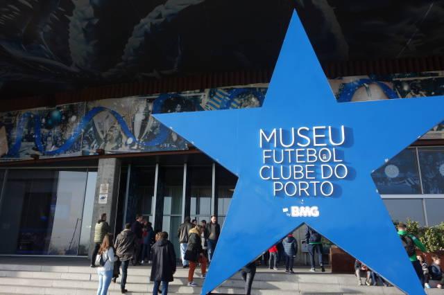 blog-museu do FC Porto