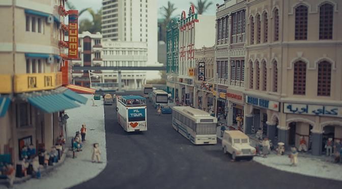 Trip Batangan ke Legoland, Malaysia