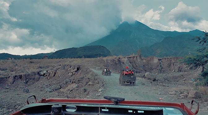 #PiknikNJogja: Ngayogjazz 2015 & Merapi Off Road Lava Tour