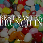 Best Easter Brunch in Orlando with www.goepicurista.com