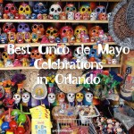 Best Cinco de Mayo Celebrations in Orlando with www.goepicurista.com