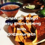 Cinco de Mayo Easy Recipes Margaritaville Margarita & Nachos