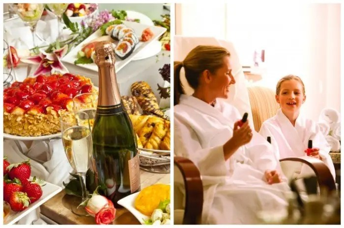Celebrate Mother's Day Orlando with these top 9 Best Ways from www.GoEpicurista.com