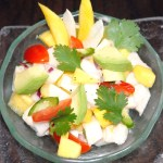 Easy Entertaining: National Ceviche Day