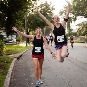 Celebration of Running 5K, a GO Orlando event to #MakeSomedayHappen with www.goepicurista.com