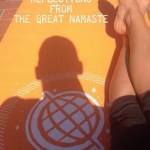 Great Namaste World Record event. Breaking World Records makes you hungry by www.goepicurista.com