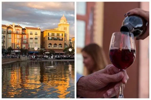 Best Orlando Wine Dinners Fall 2014 with www.goepicurista.com