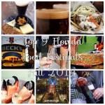Top 9 GO Events: Florida Fall Food Festivals