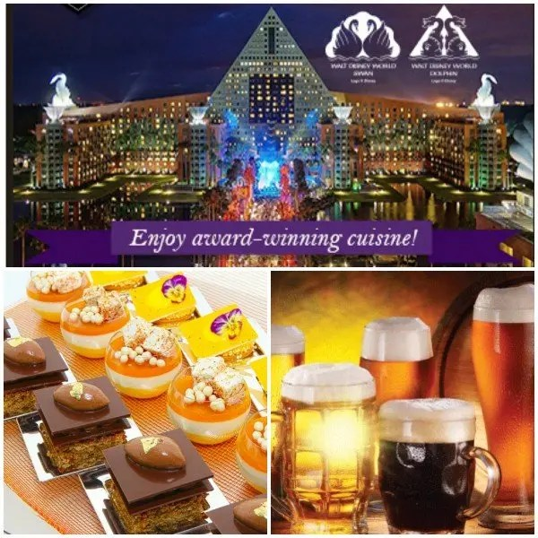 Top 9 GO Events: Florida Fall Food Festivals with www.goepicurista.com