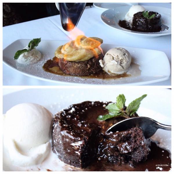 Eddie V's Orlando Restaurant Review with www.goepicurista.com