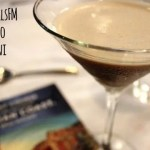 Easy Entertaining: @MitchellsFM Espresso Martini Recipe