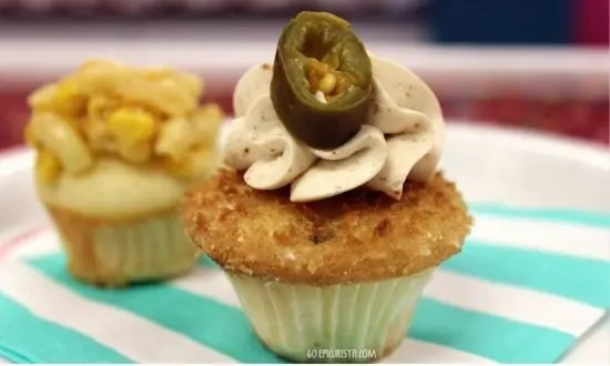 Cupcake Craze alive and well with Jillycakes Orlando and www.goepicurista.com