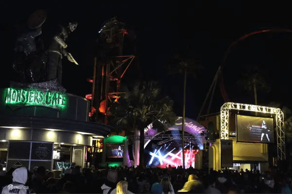 More Fun Tips for Universal Orlando Mardi Gras with www.goepicurista.com