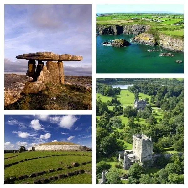Travel Bucket List Ireland with Raglan Road and www.goepicurista.com
