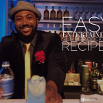 Easy Entertaining: Exciting Summer Cocktail Recipes seen at WSWA 2015 with www.GoEpicurista.com