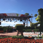 Behind The Scenes of ABC's The Chew at Epcot