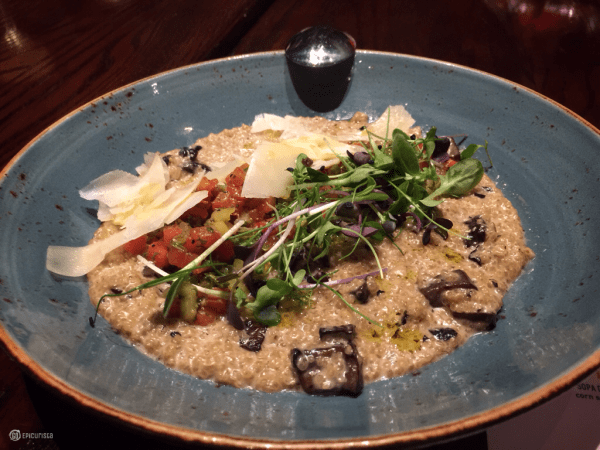 Travel through food with Omni Hotels Destination Chile