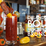 Four Seasons Orlando Sunday Brunch at Plancha