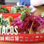 Inventive Taco Crawl on Orlando Mills 50 District