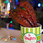 Epic Fig Glazed Candied Bacon