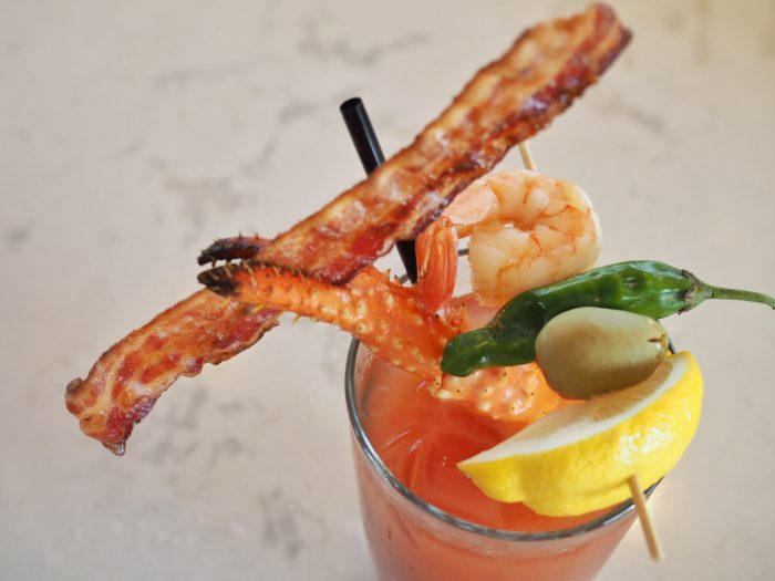 Best Bloody Mary and Weekend Brunch in Orlando by GoEpicurista.com