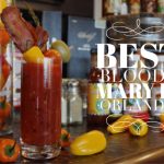 Best Weekend Brunches and Bloody Mary in Orlando