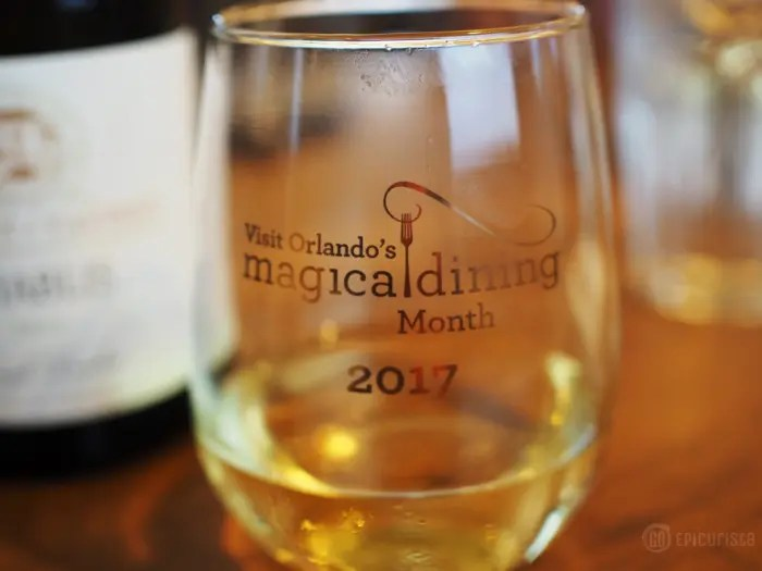 Best Ways to Celebrate Orlando Magical Dining with GoEpicurista.com