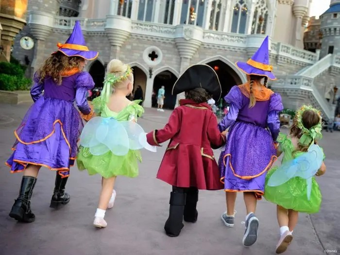 Best Ways to Celebrate Halloween in Orlando with GoEpicurista.com