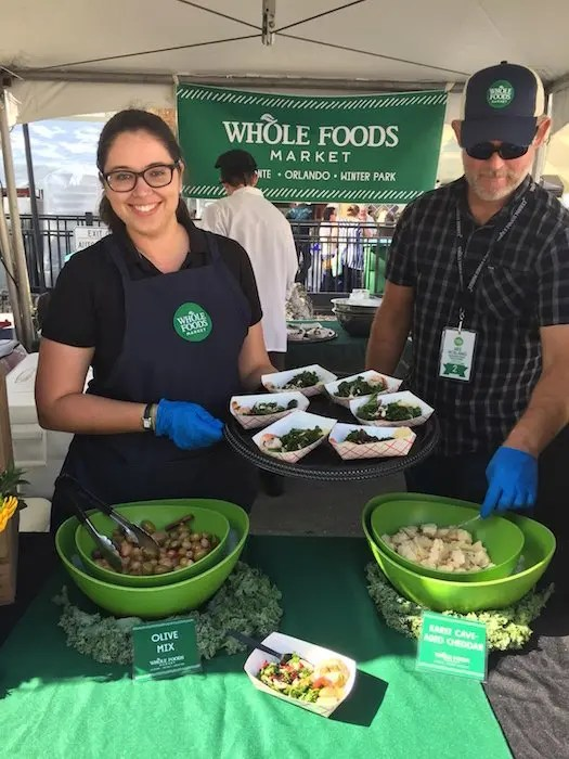 Taste of Winter Park is a Must Do Event in Orlando
