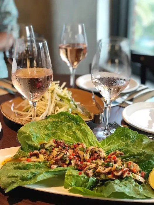 9 Reasons you Must Visit Wine Bar George in Disney Springs by GoEpicurista.com