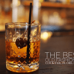 The Best Old Fashioned Cocktail in Orlando by GoEpicurista.com