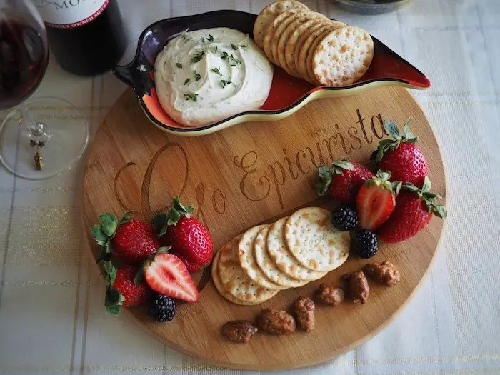 Epic Wine and Cheese Party Tips with GoEpicurista.com