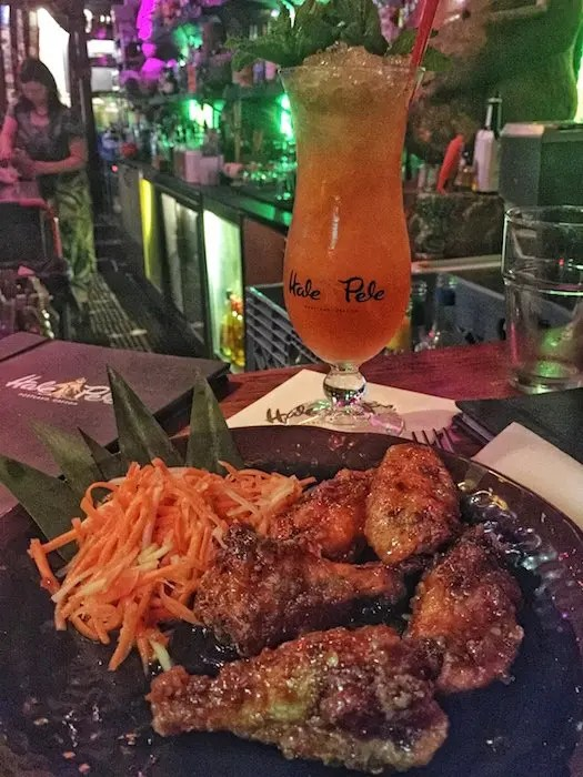 Must Eat Chicken Wings From Coast to Coast in Orlando Florida and Portland Oregon by GoEpicurista.com