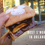 Best S'mores in Orlando