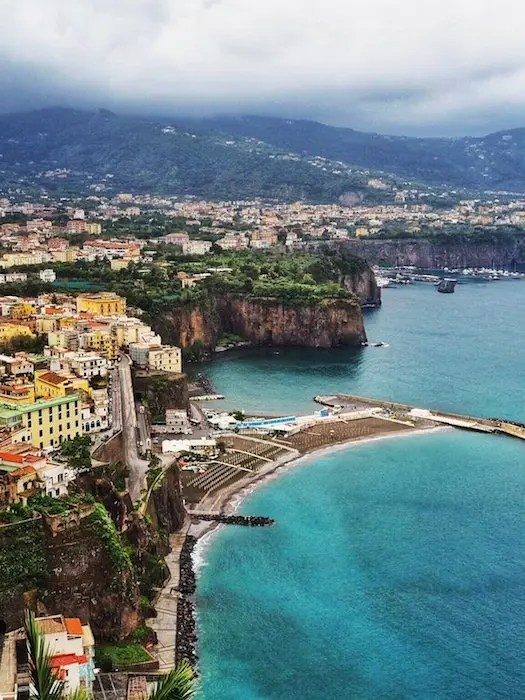 Win an Epic Trip to Italy with Liberte Taste of Italy Sweepstakes