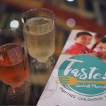 Taste Central Florida: Must Do Event in Orlando