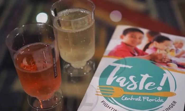 Taste Central Florida: Must Do Event in Orlando