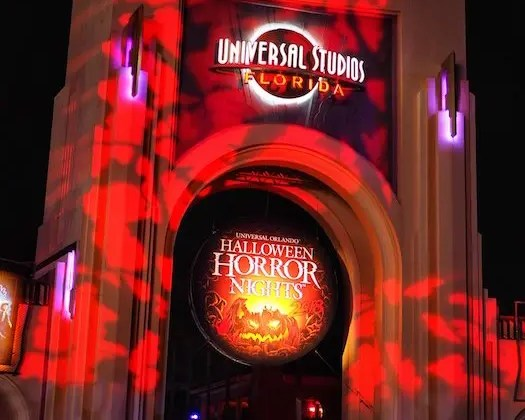 Universal Studios Florida Halloween Horror Nights Must Eat, Drink, See & Do