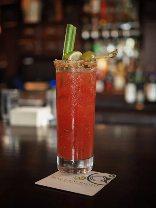 Best Weekend Brunch and Best Bloody Mary in Orlando