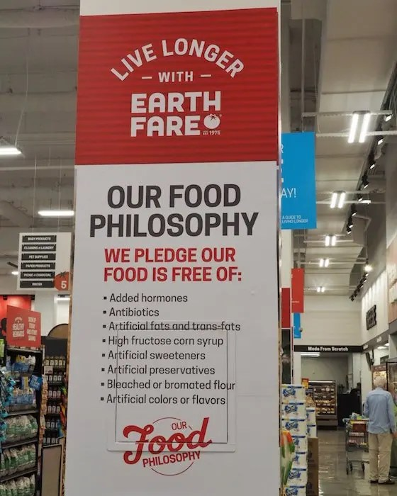 9 Reasons to Shop at Earth Fare in Orlando