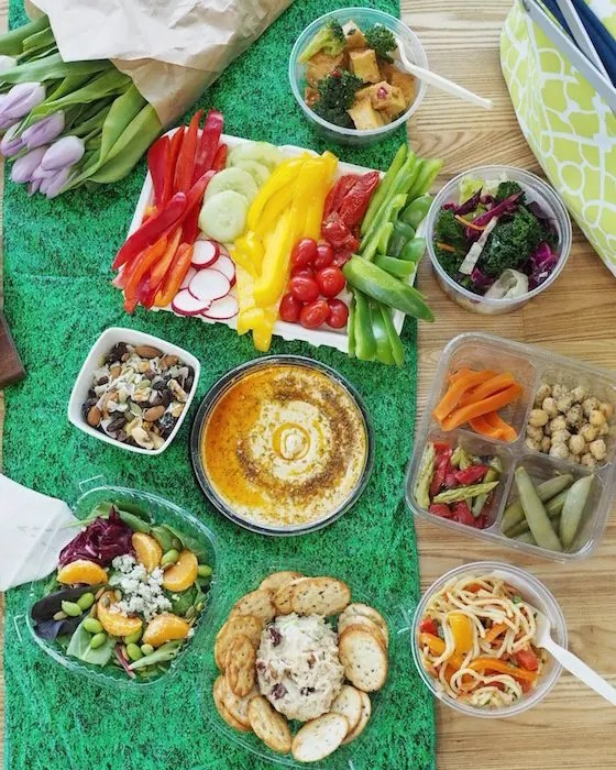 Markets in Orlando You Must Visit to Create an Epic Picnic Basket by GoEpicurista.com