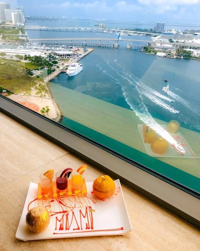 Epic Foodie Weekend in Downtown Miami 3 day itinerary with the must eat, drink, see and do and where to stay to enjoy it all. Guide created by GoEpicurista.com