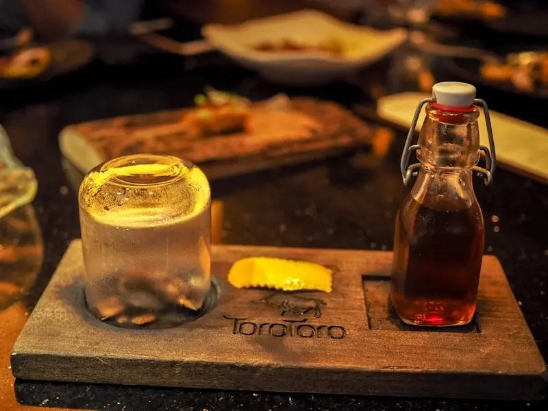Toro Toro Miami is a Must Visit restaurant at InterContinental Miami Hotel in Downtown Miami. These are 14 things you Must Eat and Drink at Toro Toro by GoEpicurista.com